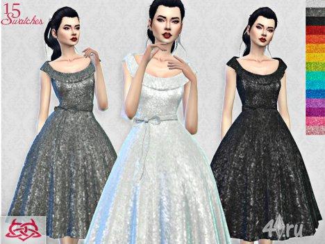 Набор «Свадебный» для Симс 4