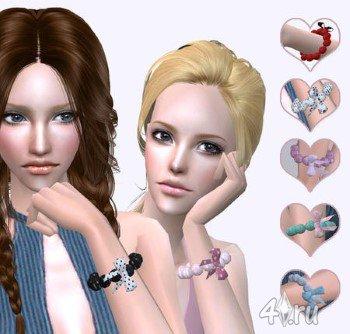 Набор дополнений для The Sims 2