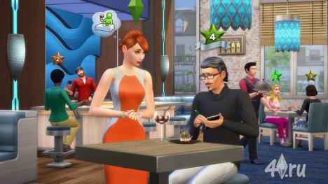 Как выложить своего персонажа из игры The Sims 3!