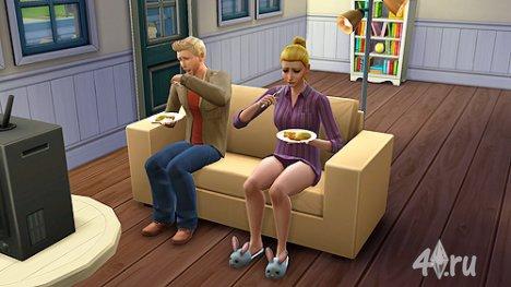 Потребности симов в игре The Sims 4